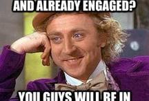 Willy Wonka Wisdom