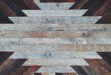Madeira - Wood