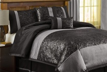Bedding / by Tina Ruffin