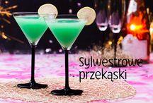 Sylwestrowe przekąski / #przepisy #party #sylwester #przekąski #Tesco #SmacznaStrona
