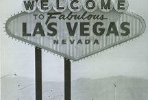 Vintage Vegas Projects