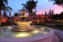 Fountains & Water Features