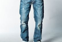 Nudie Jeans Concept