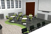 Staffroom Designs