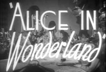 """Alice in Wonderland / Alice in Wonderland -- the story constantly inspires what we find and how we respond to those findings on our international travels. The Displaced Nation gives out """"Alices"""" every month to bloggers and other writers who """"get"""" the curious, unreal side of the displaced life. / by Displaced Nation"""
