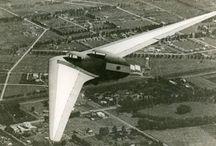 WK II Düsen-, Raketenantriebe / erste Düsen- und Raketentriebwerke