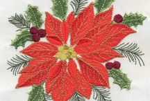 POINSETTIA / by M Armstrong