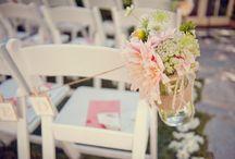 Wedding flowers / by Jenna Maine
