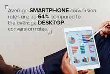 Better conversion rate drive your business towards great success.