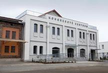 Rekonstrukce historických budov | Reference stavební firmy Navláčil / Proměna historických budov pro nový účel je vždycky výzvou. A takové výzvy máme velmi rádi!