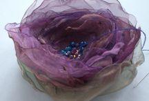 Tessuti & cucito - Sewing & textile