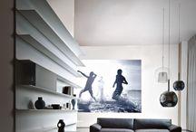 Chicago / Divano CHICAGO, Design Fattorini+Rizzini+Partners