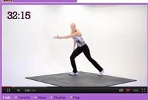 Strength, Flexibility, Endurance / by Jenna Dewar
