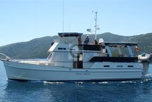 1991 Grand Banks 46 Classic 'ILLUSION' for sale