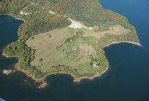 PLACES: Passamaquoddy Bay