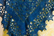 crochet etol / by Maria Fameli