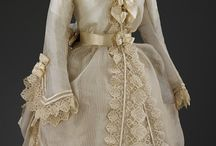19th century wedding dresses / by Meredith Love