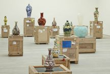 Meekyoung Shin - 2014 / Exhibiting until the 2nd Nov 2014