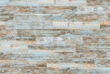 Mat floor