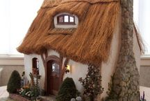 domčeky úúúžasné