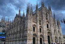 Unterwegs in Mailand / Reisetipps für Mailand