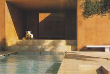 ARCHITECTS . JOHN PAWSON / Arquitectura residencial