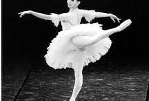 My Ballet Inspiration / Images and photos where I found inspiration for my Ballet Papier creations!