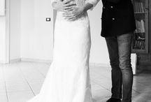 Sul Set con Biagio Izzo / Il mondo del cinema sceglie un abito della #collezione #sposa VICTORIA F per il nuovo film con Biagio Izzo...