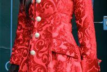 cappotto velluto