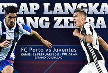 Prediksi FC Porto vs Juventus
