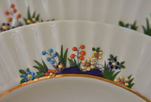 China /table scapes / by Patty