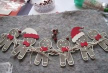 Cookie Cutter Christmas and Halloween Stampin' Up