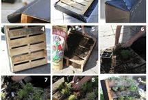 pallet / riciclare i pallet - recycling pallet