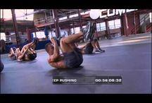 Fitness - video