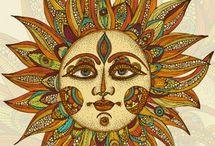 You are my sunshine / by Ariana Gibbs