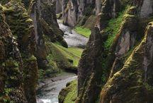 Iceland / by Alexa Talbot