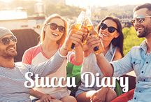The Stuccu Diary / The Stuccu Diary is the part of Stuccu where we get to interact with customers and help them out! We write based on what our customers are interested in, or what they ask us to write about. Join the Stuccu community, and let us know what you want us to write about next!