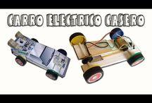 juguetes electricos