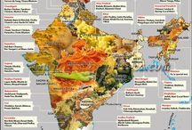 India Thematic Maps