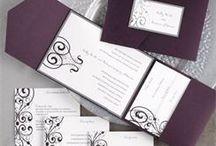 Invitations / Our award winning invitation specialists