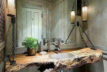 arredamento casa - idee per il bagno