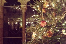 Christmas at Sea Island  / by Sea Island