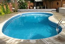 Great home with a pool in Deer Run!