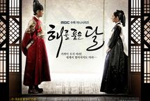 Korea n China Dorama