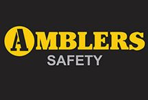 Amblers Safety Footwear / Since 1980, Amblers Safety Footwear have been crafting essential and practical feet protection. They've always strived to ensure comfort & safety are the priority when it comes to their products. Their boots, shoes & trainers are aimed at both the industrial & retail trades, their selection of en345 products, protect the feet whilst providing ultimate stability.