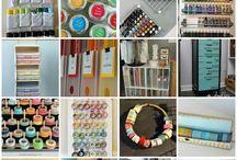 craft storage inspiration