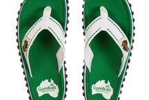 Gumbies Islander Flip Flops (2016)