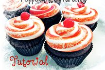 recipe's / by Crystal Clifton Author