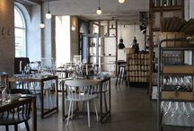 Lounge Bar/Coffee Shop