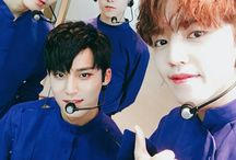 BTS-SVT